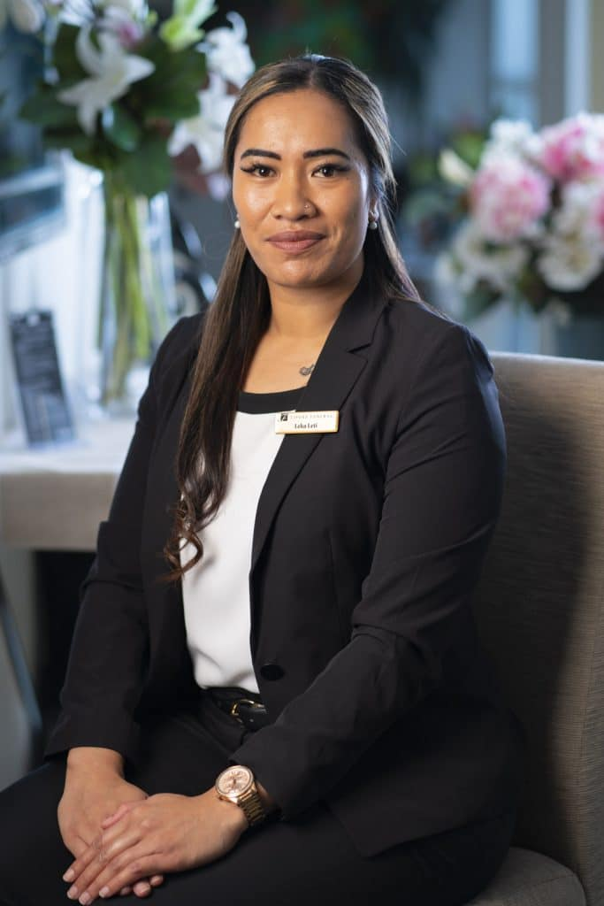 Photo of Leka Leti from Tipene Funerals